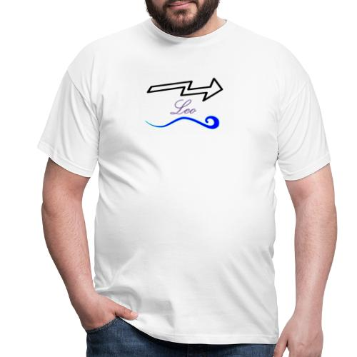 LeoDesign - Männer T-Shirt