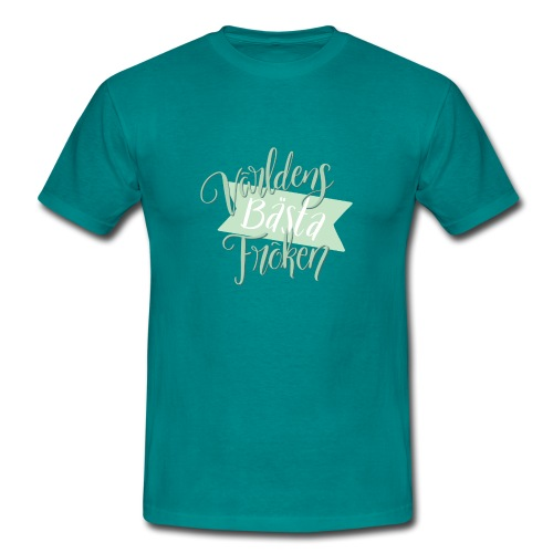 Bästa Fröken Grön - T-shirt herr