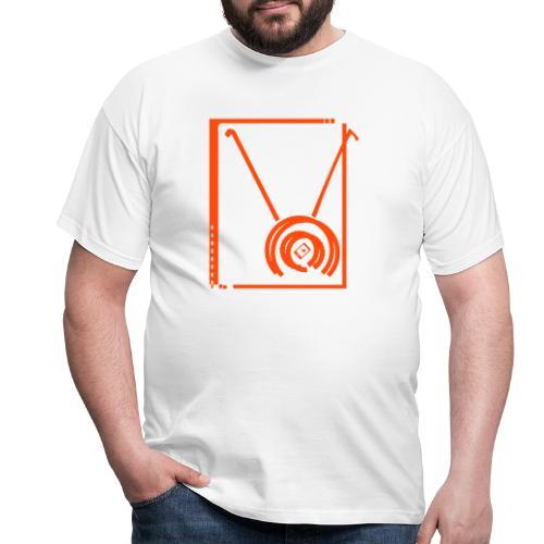 Diabolo - T-shirt Homme
