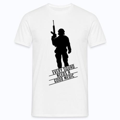 Good Medic - Men's T-Shirt