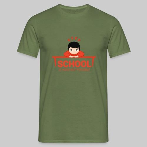 Design12323 png - Männer T-Shirt