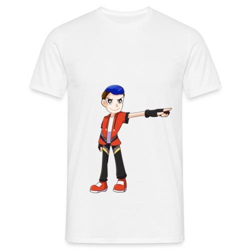 Terrpac - Men's T-Shirt