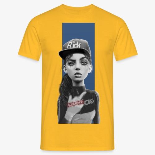 f*ck - Camiseta hombre