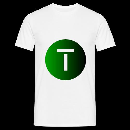 Tech4You Dot 2019 - Männer T-Shirt
