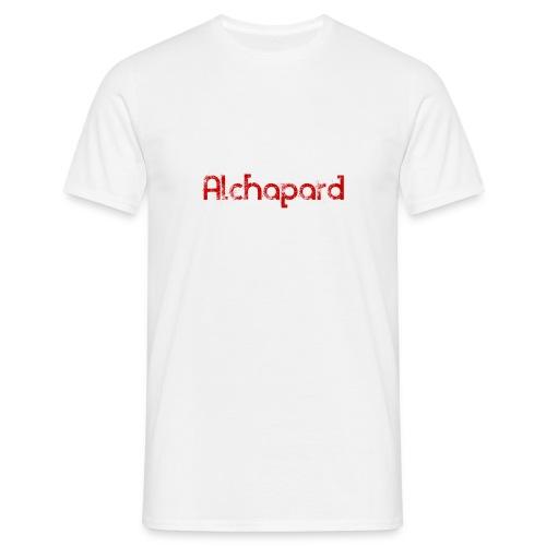 Alchapard 01 - T-shirt Homme
