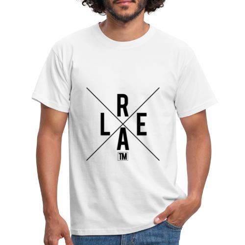 REAL - Men's T-Shirt