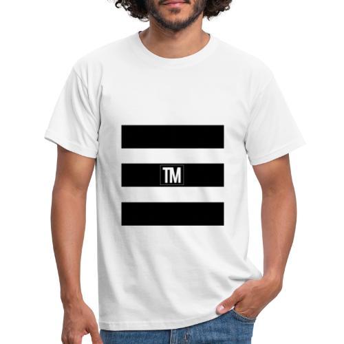 bars - Men's T-Shirt