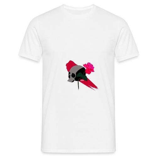 FOREVER by BLUEBLUE - Men's T-Shirt