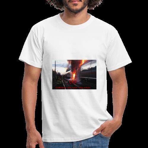 SBB - Männer T-Shirt