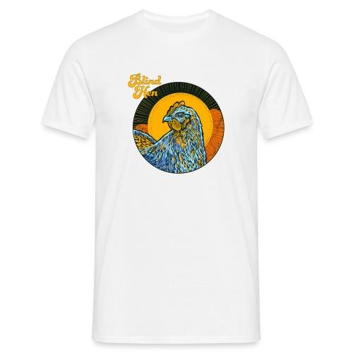 Catch - Zip Hoodie - Men's T-Shirt