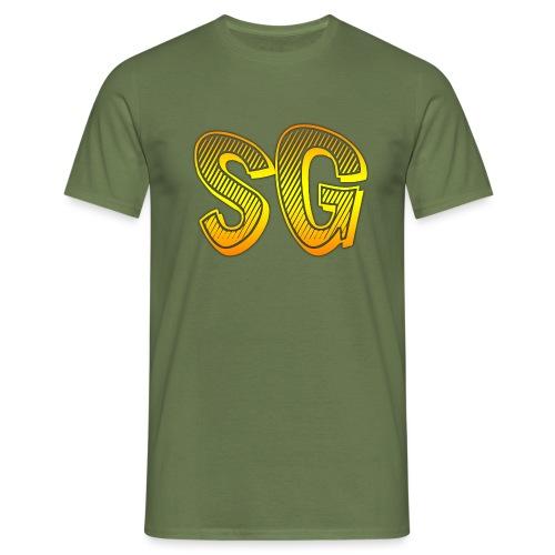 Cover S5 - Maglietta da uomo