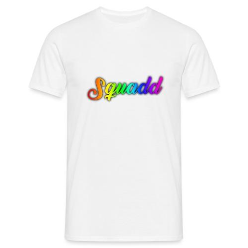 SQUADD - Mannen T-shirt