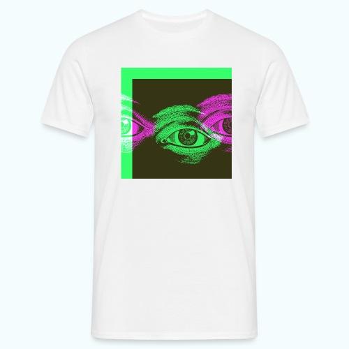 Pop Art - Men's T-Shirt