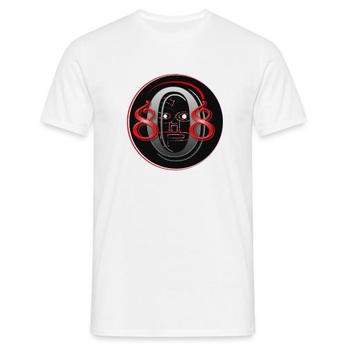 808shop-simple - T-shirt Homme