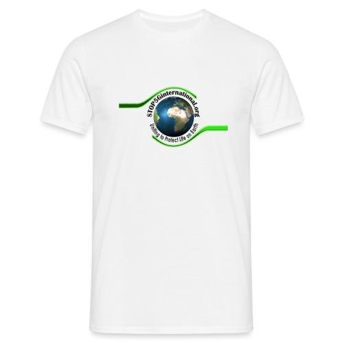 STOP5G - Men's T-Shirt