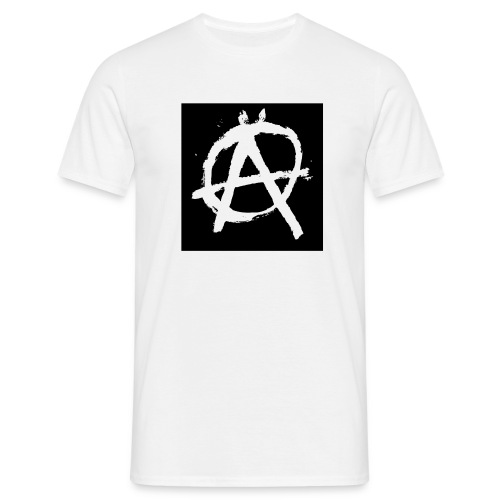 Anarchiste - T-shirt Homme