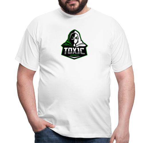 B49283BA 44EA 424D 9FD9 EA7364079C5E - Männer T-Shirt
