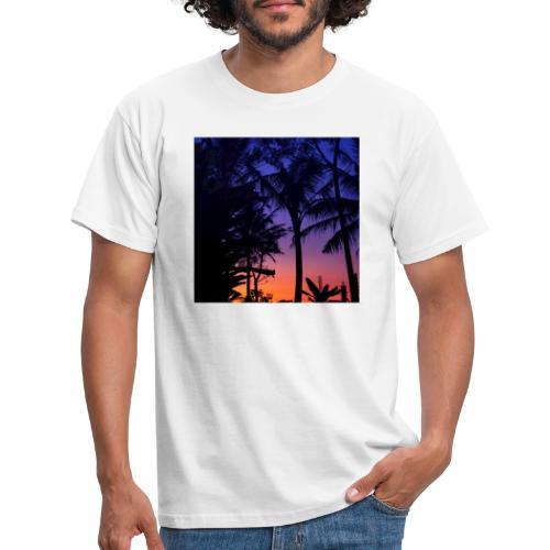 684041E1 CE26 4C32 BB97 F4E32E0A3080 - Männer T-Shirt