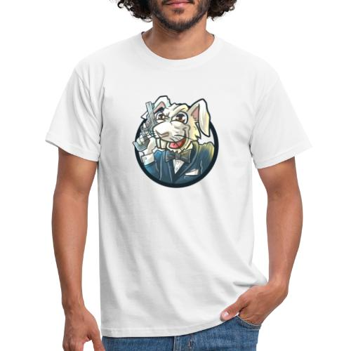 BUNNY - Männer T-Shirt
