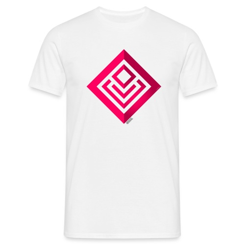 Cabal (with label) - Men's T-Shirt