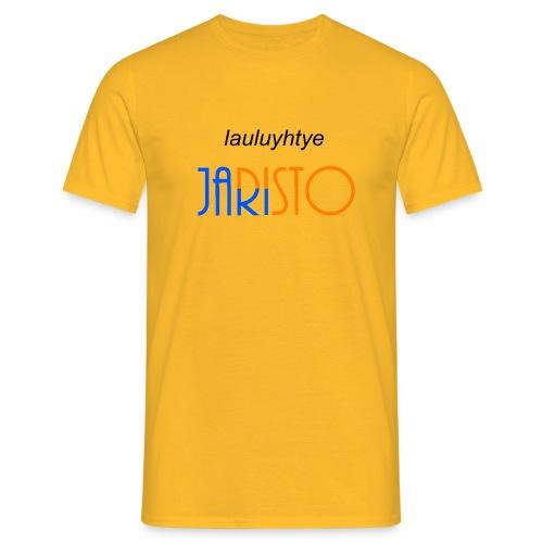JaRisto Lauluyhtye - Miesten t-paita
