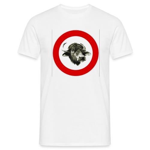@mozzarellasuprema - Maglietta da uomo