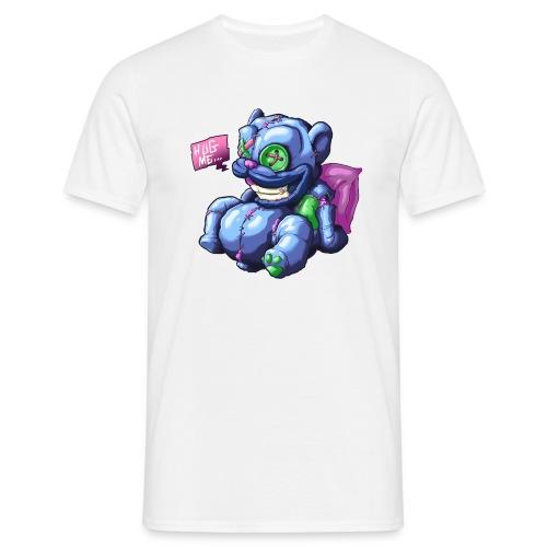 Hug me - Camiseta hombre
