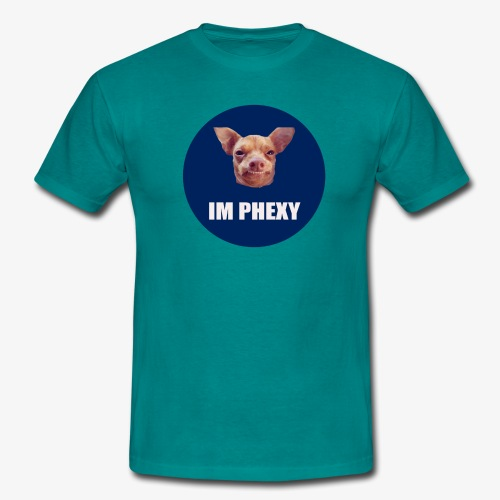 IMPHEXY - Men's T-Shirt