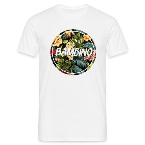 bambino png - T-shirt Homme