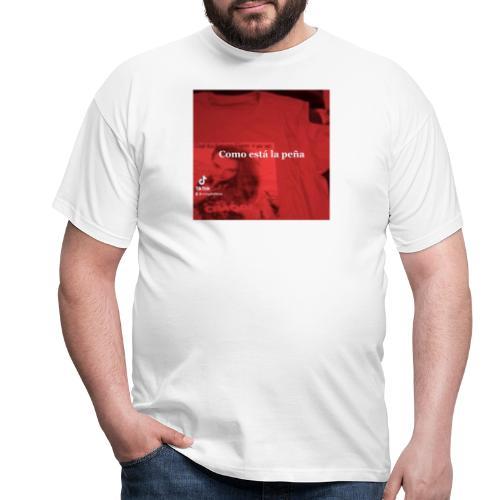 FDCC5037 D1BB 4689 A11A 6D6091F33487 - Camiseta hombre