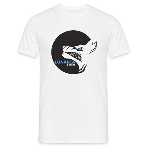 Lunaria_Logo tete pleine - T-shirt Homme