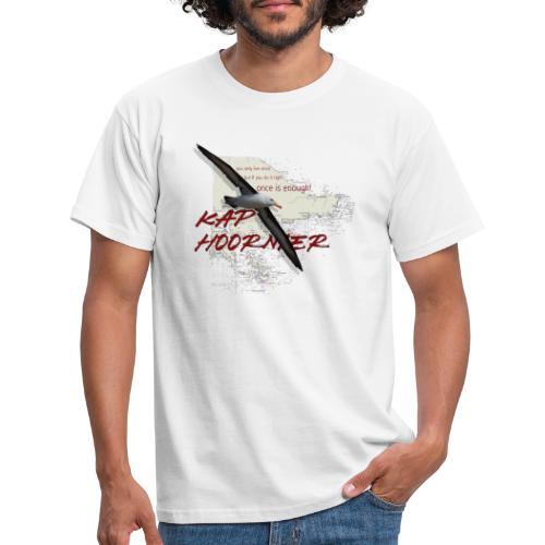 caphoornier - Männer T-Shirt