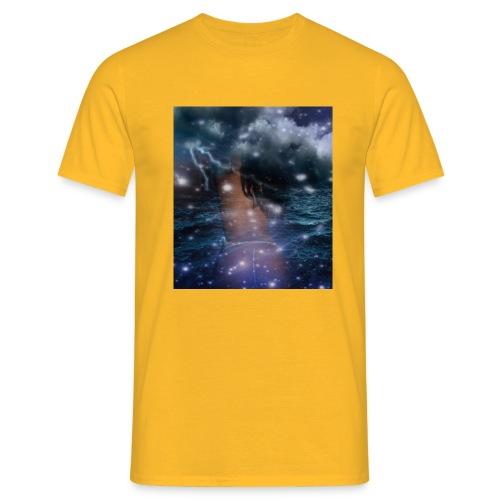 Seeside - Männer T-Shirt