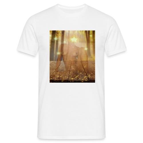 Forestsensation - Männer T-Shirt