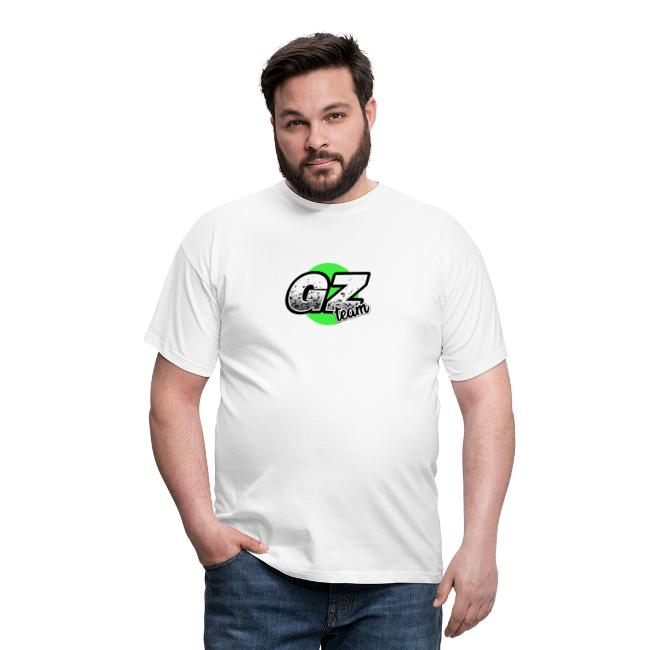 official GZ Team T-shirt shop