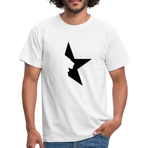 LION STAR LOGO 4 - T-shirt Homme