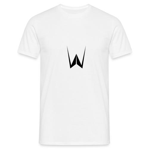 MusicLukasMerch - T-shirt herr