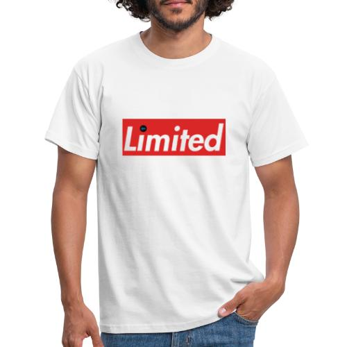 limited - T-shirt Homme