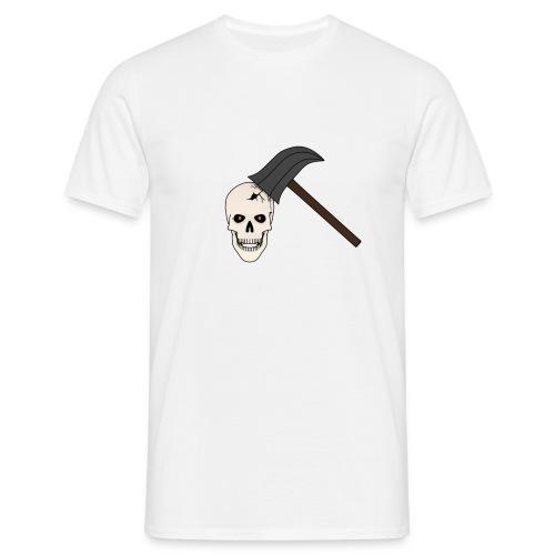 Skullcrusher - Männer T-Shirt
