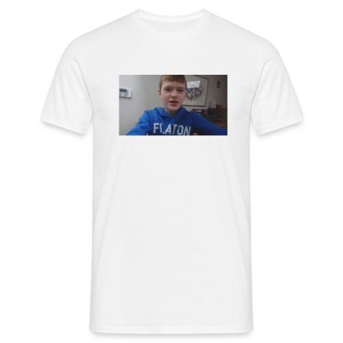 roel t-shirt - Mannen T-shirt