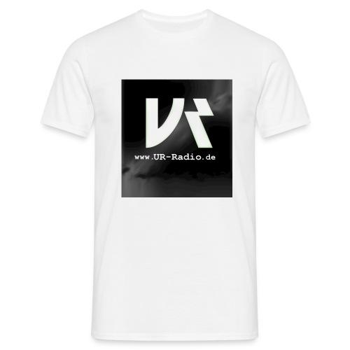 logo spreadshirt - Männer T-Shirt