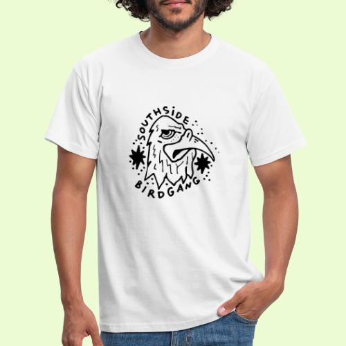 OG EAGLE - Miesten t-paita