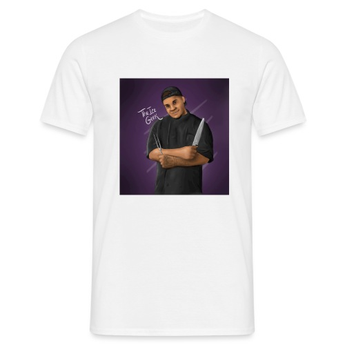 anjail8 - T-shirt Homme