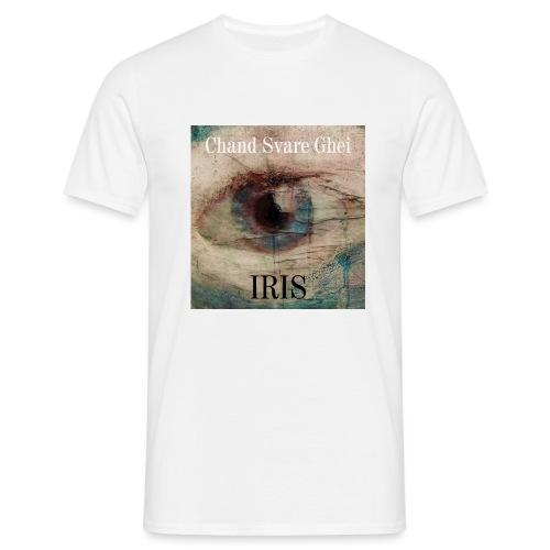Iris - T-skjorte for menn
