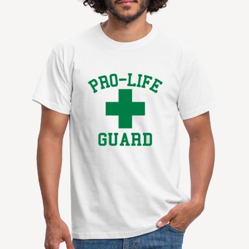 PRO LIFE - Men's T-Shirt