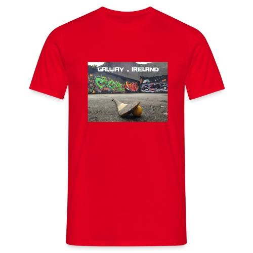 GALWAY IRELAND BARNA - Men's T-Shirt
