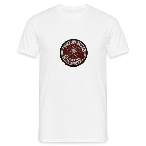 quantum - Miesten t-paita