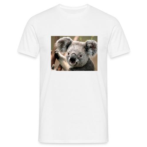 Koala - Männer T-Shirt