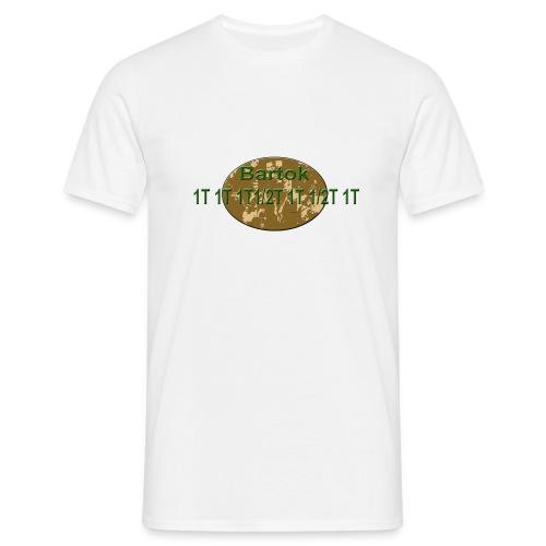 bartok - T-shirt Homme