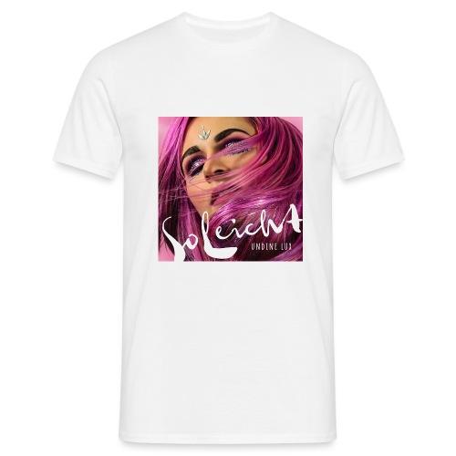 UNDINE LUX So Leicht Cover - Männer T-Shirt